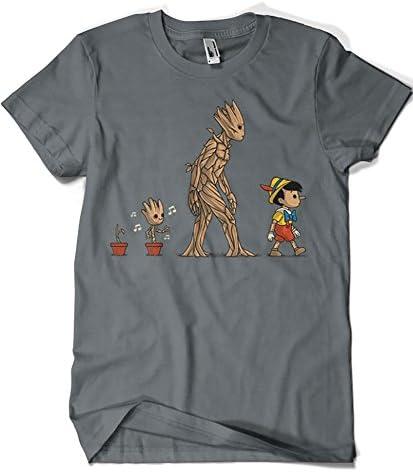 1250-Camiseta Galactic Evolución (Naolito)