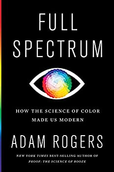 Best spectrums book Reviews