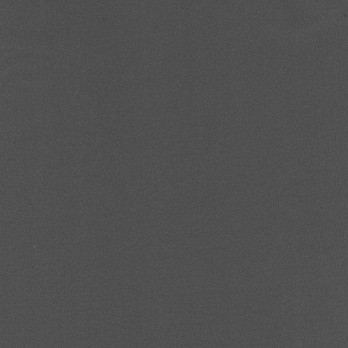 Neumann Handelsvertrieb Markisenstoff Plane Zeltstoff Sonnensegel Persenningstoff Wasserabweisend (Anthrazit)