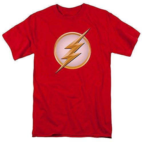 The Flash Season 2 Logo -- CW's The Flash TV Show Youth T-Shirt, Youth Medium