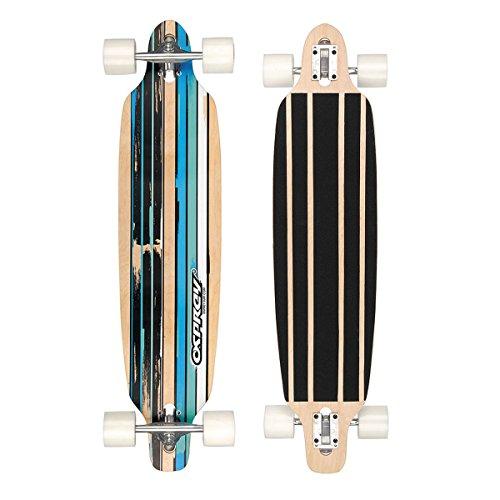 Osprey, Longboard Longboards Twin Tip, Blu (blau)