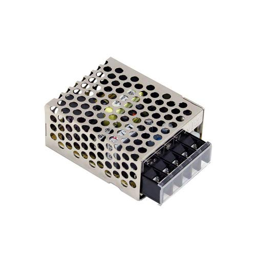 LED Fuente de alimentación 15W 24V 0,625A ; MeanWell, RS-15-24