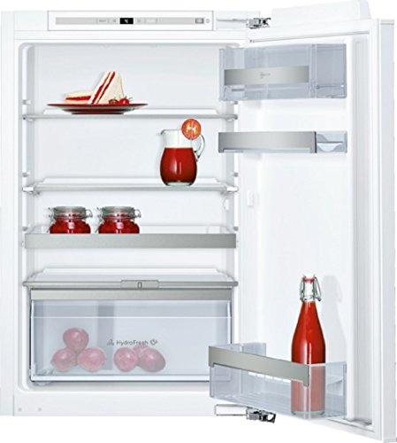 Neff KI1213D40 Einbaukühlschrank N70 / 88 x 56 cm (H x B) / A+++ / 145 l Kühlteil / FreshSafe 2 / SoftClose