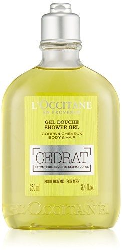 L'Occitane zeep & handwas, 250 ml