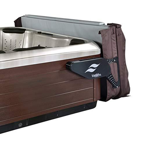 Leisure Concepts CoverMate III Vanish XL Abdeckungsheber Coverlifter für Whirlpool