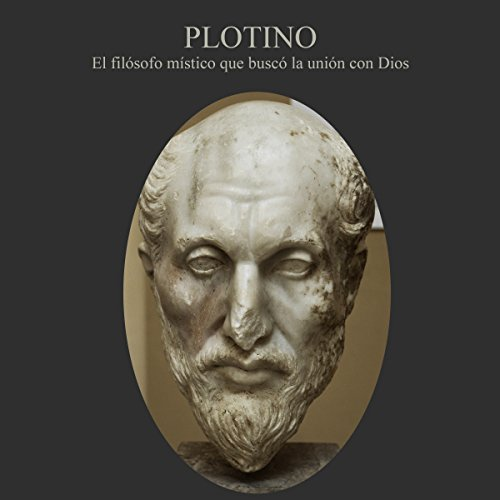Plotino [Plotinus] cover art