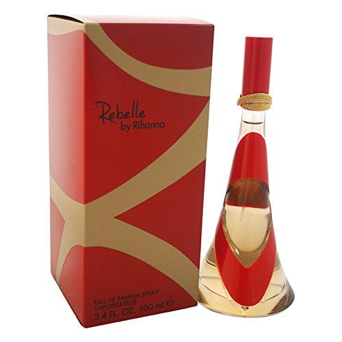 Rihanna Rebelle Eau De Parfum, Damenduft, 100ml