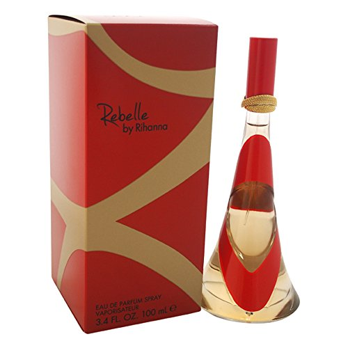 Rihanna Rebelle Eau De Parfum, Damenduft, 100ml