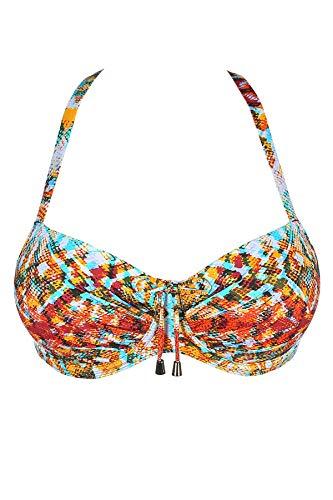 Primadonna Swim Damen Vegas Bikini Bandeau BH E-G Cup