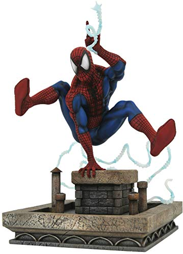 Spider-Man 90s PVC Fig