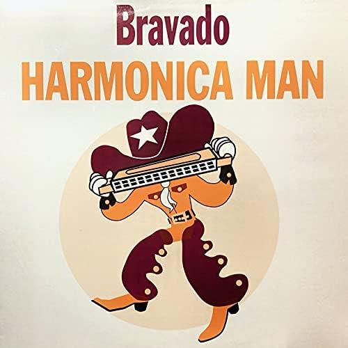 Bravado feat. Paul Lamb