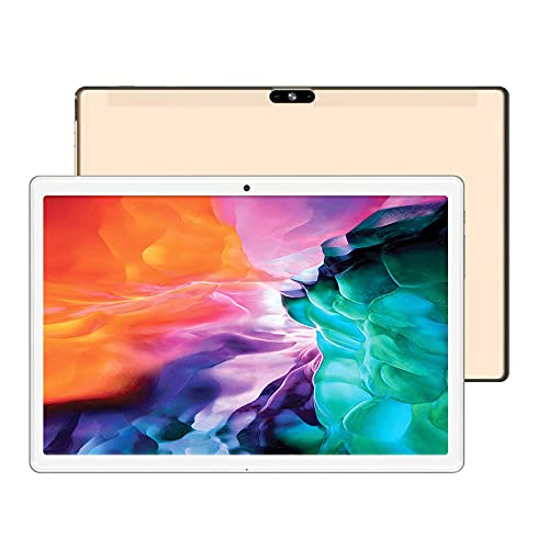 10.1pollici HD Tablet WiFi Version 2GB + 32GB Storage 6000mAh Battery 4 Core Android 10.1 4G