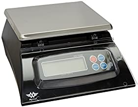 My Weigh KD-7000 Digital Stainless Steel Kitchen, Diet, Food Scale by My Weigh