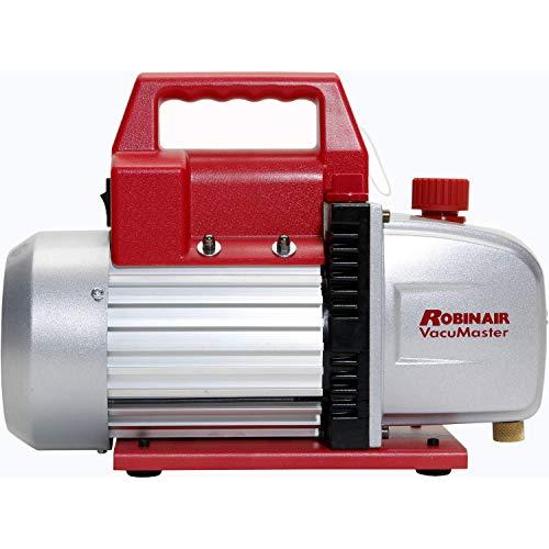 Robinair (15500) VacuMaster Economy Vacuum Pump - 2-Stage, 5 CFM