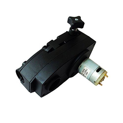 JINSLU 24V DC Light Duty MIG Wire Feeder Assembly Wire Feeder Motor Single Drive For Mig Welder Welding Torch