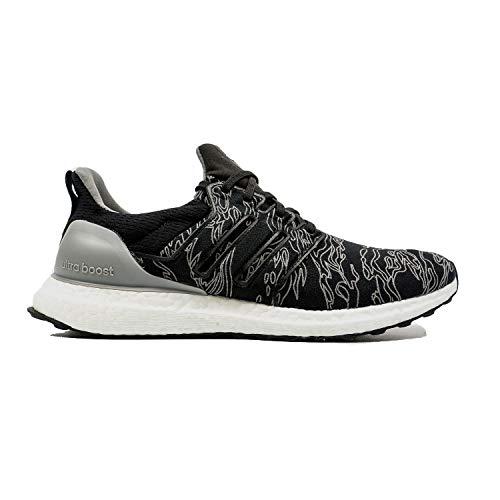 adidasBC0472 - Adidas, Ultraboost Undftd, para Hombres, Negro Bc0472 Hombre