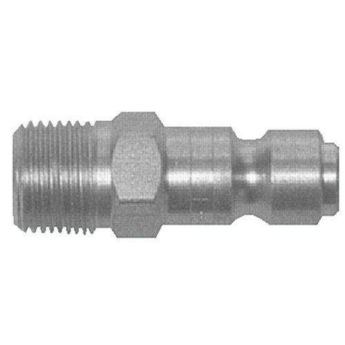 General Pump D11007 Q.D. Plug, 1/4