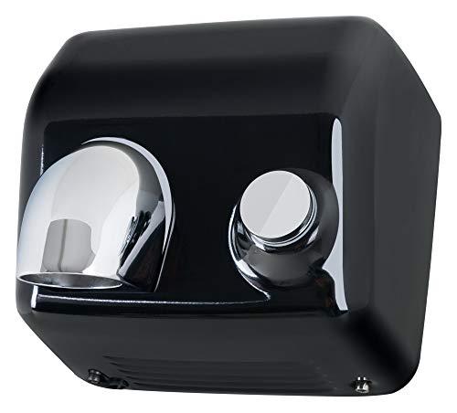 Stagecaptain HD-55BK Dryboy - Secador de manos para montaje
