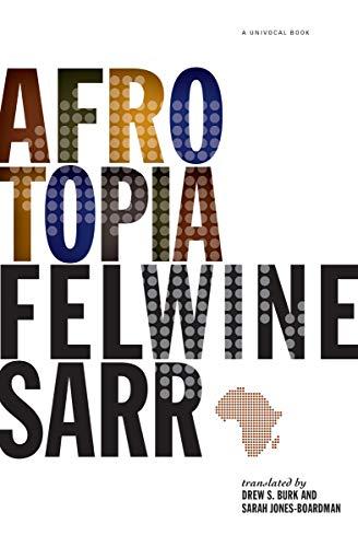 Afrotopia (Univocal) (English Edition)