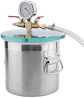 3 Gallon Vacuum Chamber Degassing Kit (3 Gallon)