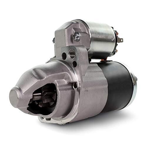 starter motor dodge - 5