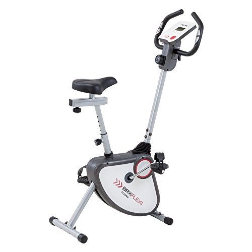 Toorx BRX Flexi Cyclette Ergometro Fitness Bicicletta pieghevole