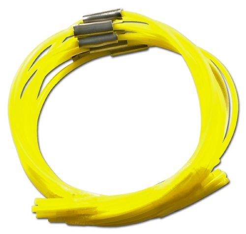 Arnold Trimmerfaden extra stark passend für Black & Decker und Bosch Geräte 1083-B3-0007