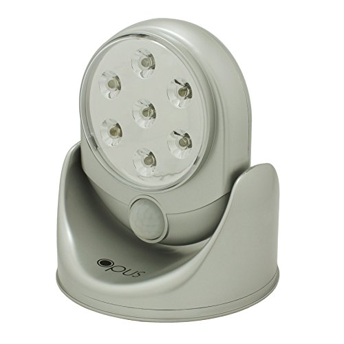 Opus Lighting Technology 394564OP LED-lampen natuurlijk daglicht