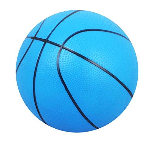 SaniMomo Mini Basketball Kinder Spielball Kinderball Softball Kunststoffball Ø 16cm