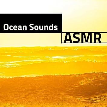 Ocean Sounds ASMR - Oceanscapes for Lucid Dreaming