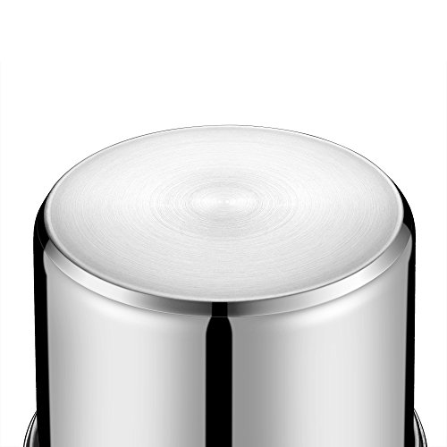 Product Image 7: Great Northern Popcorn Original Stainless Steel Stove Top 6-1/2-Quart Popcorn Popper