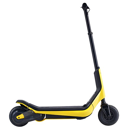 CityBug Sports-ES312 E-Scooter, Gelb, One Size
