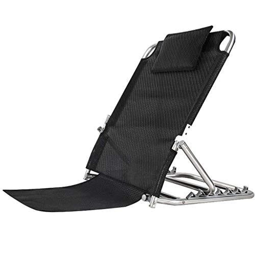 Family care / Verstellbare Rückenlehne, Multi-Position Rückenlehne Unterstützung Seat, Altenpflegebett Gelähmt Patientenbetten Rückenpolster Stuhl, Bett Rückenlehne Einstellbare Winkel Mobilität Disab