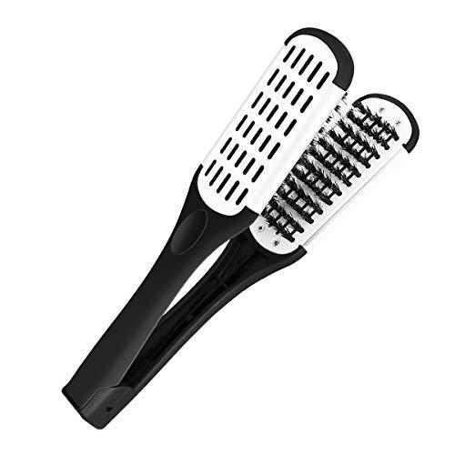 HEALIFTY 1 UNID Cepillo de pelo Cepillo de alisado del cabello Herramientas...