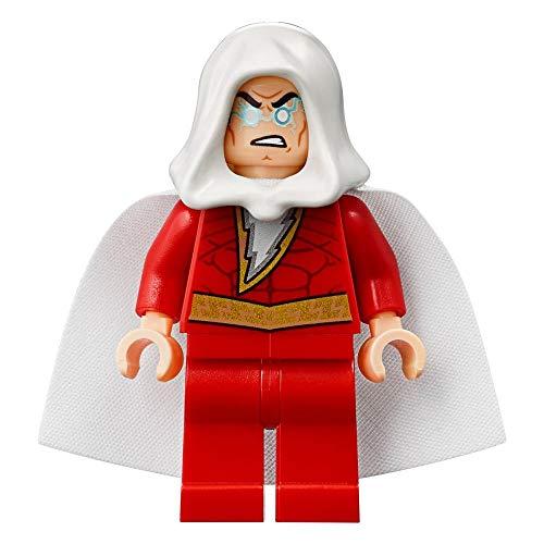 LEGO Accessories: Superheroes Shazam Minifig