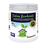 NortemBio Bicarbonate de Soude 800g, Intrant de la Production Biologique, sans...