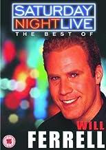 Saturday_Night_Live_(SNL)_(TV_Series) [Reino Unido] [DVD]