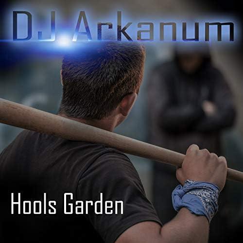 DJ Arkanum