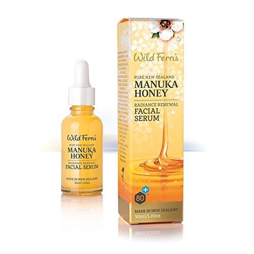 Wild Ferns Manuka Honey Facial Serum by Wild Ferns