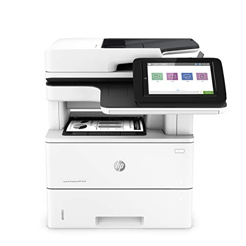 HP Laserjet Enterprise Multifunction Printer M528dn...