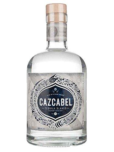 Cazcabel White Tequila 0,7 Liter