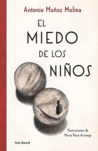 El miedo de los niños: Ilustraciones de María Rosa Aránega (Biblioteca Breve)
