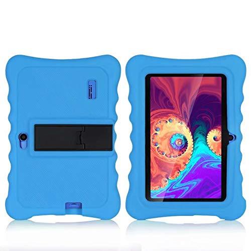 AKNICI Haehne 7'' Funda Protectora - 7 Pulgadas Tablet Funda de Silicona para Haehne 7/JEJA 7/Dragon Touch Y88Y Pro 7/LAMZIEN 7/Yuntab 7 Pulgadas Q88/JINYJIA...