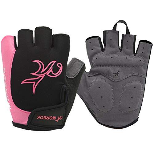 Vingerloze Handschoenen Voor Mannen Half Handschoenen Voor Mannen Mountainbike Handschoenen Heren Fietsen Handschoenen Womens
