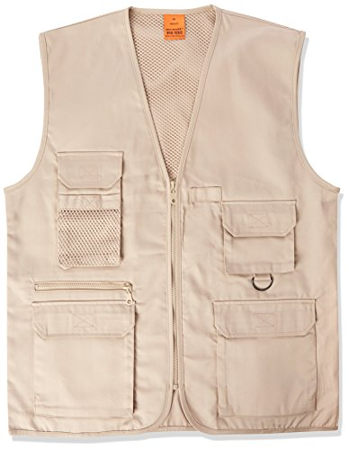 Result Re45a Adventure Safari vest