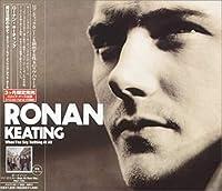 Ronan Keating When You Say Nothing AtAll ある音楽アルバムポスターキャンバス絵画アートポスタープリント家の壁のリビングルームの装飾-50x75インチフレームなし