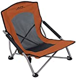 ALPS Mountaineering Rendezvous Chair, Rust 並行輸入品