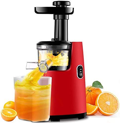 Suge Saftpresse Entsafter Low Speed Entsafter Home Cooking Maschine Saft VC Make up Low Speed Picking Saft Rückstand Trennung,
