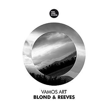 Blond & Reeves