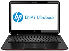 HP Envy 4 14-Inch Ultrabook / 3rd generation Inter Core i5-3317U Processor / 4 GB DDR3 Memory / 500 GB Hard Drive + 32 GB SSD / Intel HD Graphics 4000 / USB 3.0 / HDMI / Beats Audio / Win 7 Home Premium